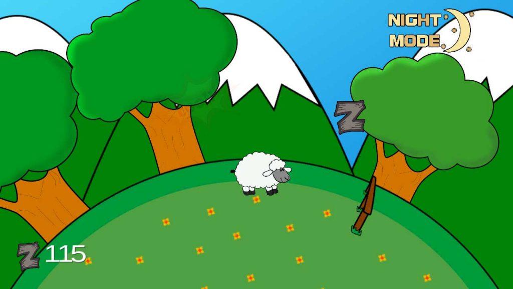 Fat cat games free sheepping screenshot