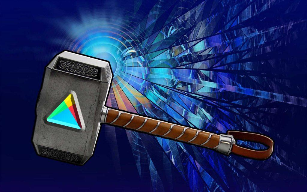 Fat cat games google ban hammer imatge destacada