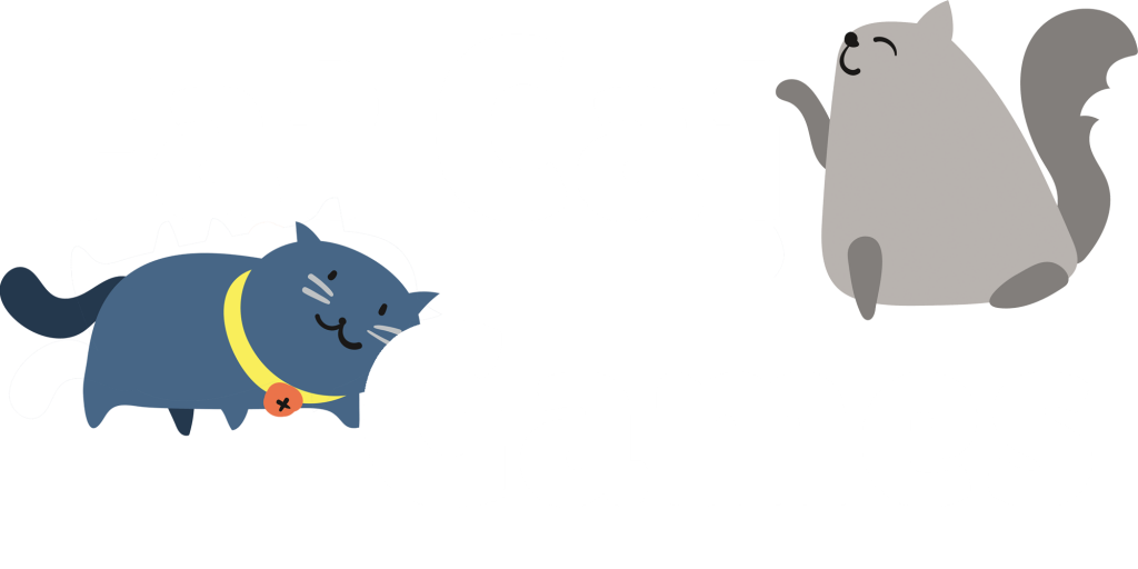 logo fat cat games