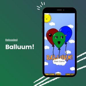 Balluum! Reloaded